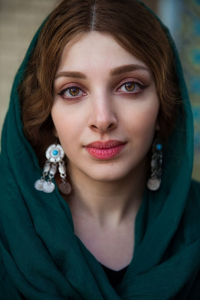 Iranian Mail Order Bride
