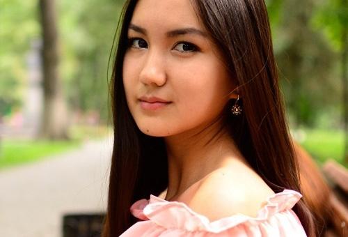 Kyrgyz Bride